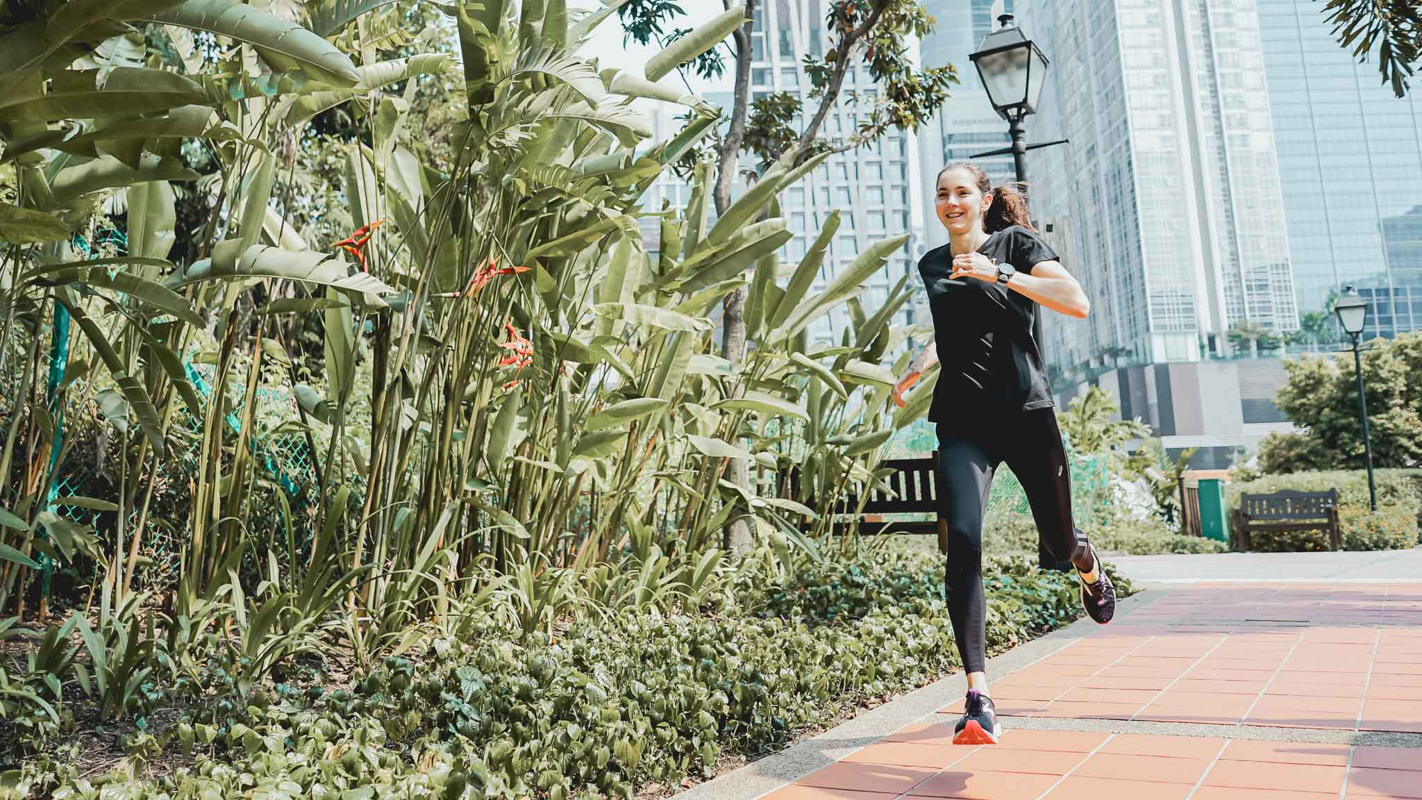 Proper Recovery Can Help You Run Even Better
