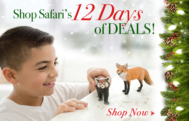 12 Days of Deals mobile