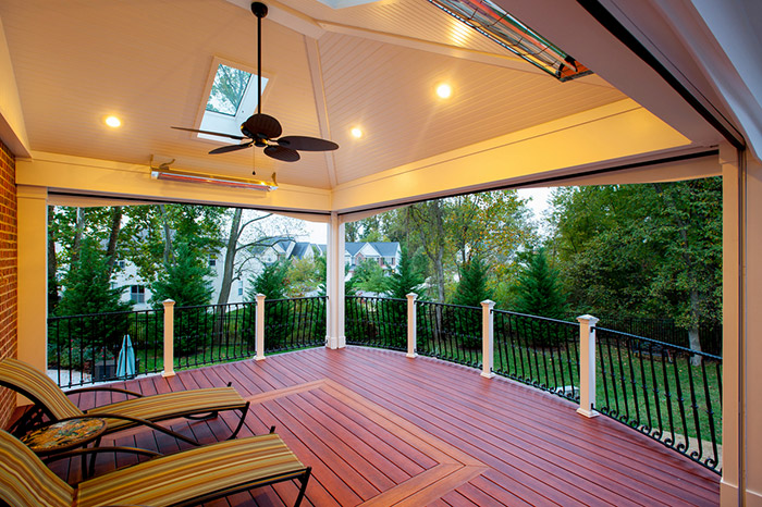 2014 Zuri Decking Product Review