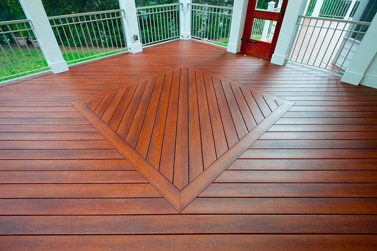 Five Main Advantages Of Zuri Decking