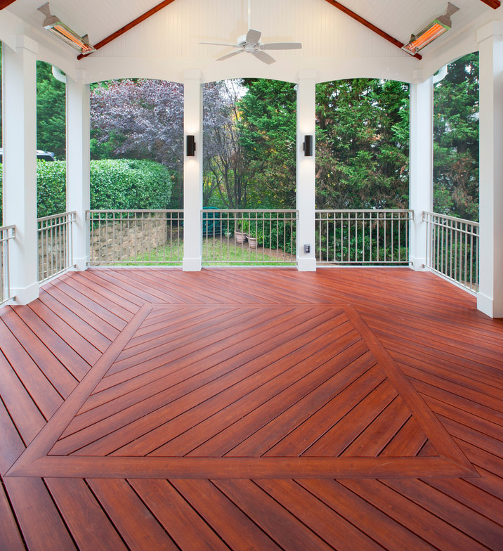 What To Expect From Zuri Pvc Decking