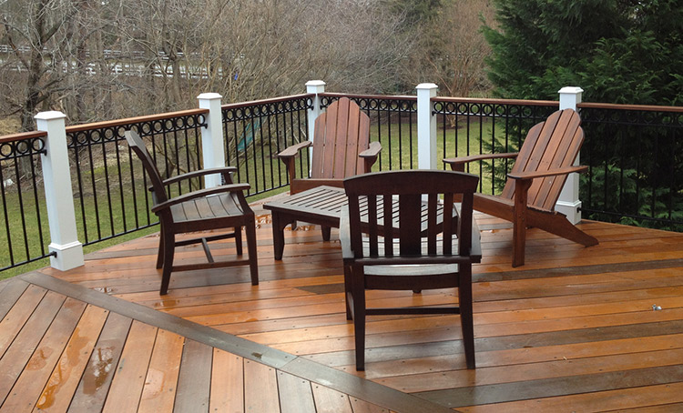 Zuri Decking And The 25 Year Warranty What You Need To Know