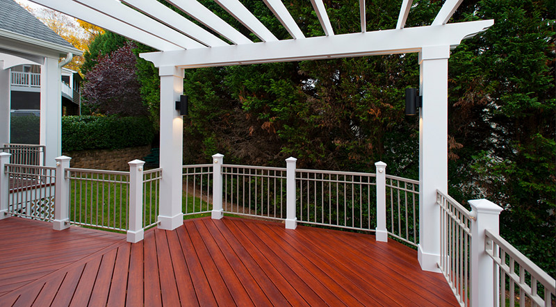How Much Does Zuri Decking Cost