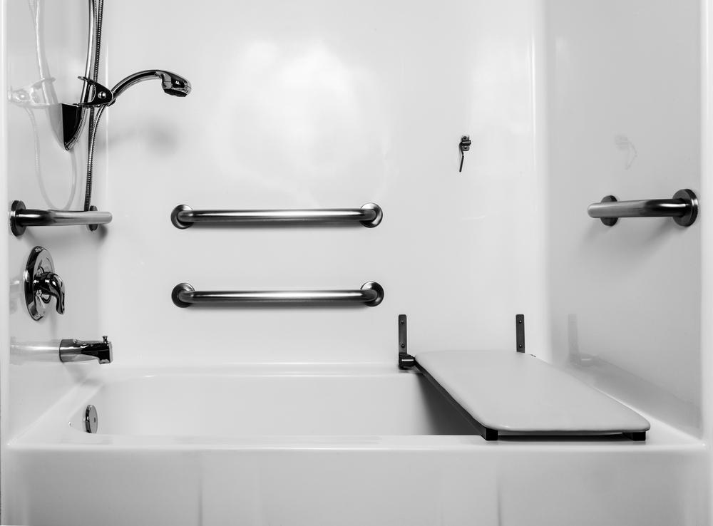 8 Important Bathroom Remodeling Tips For Senior Citizens