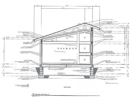 Md Deck Building Code