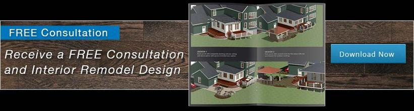 Free Interior Design Consultation By Builders Inc