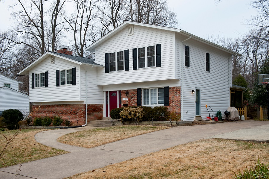 Home addition ideas for split level