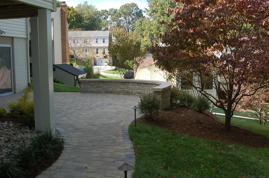 Creative Patio Builders And Screen Patio Contractors In Potomac Md