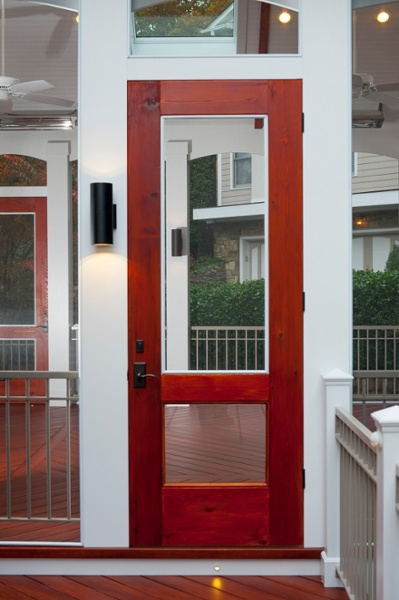 Credible Screen Porch Builder In Potomac Md And Special