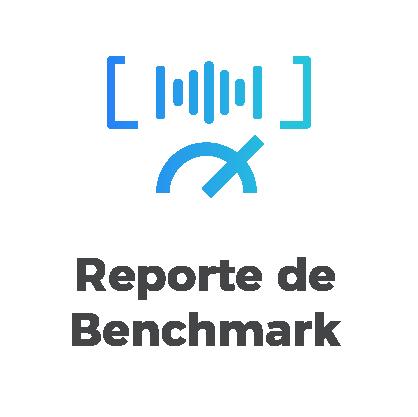 Reporte de Benchmark