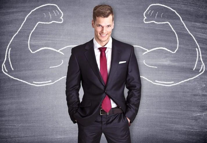 Business Power Plan Template
