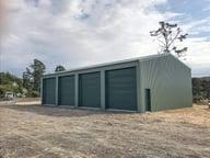 Workshop shed New Zealand