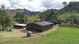 Bee Shed NZ