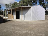 Lean to shed nz