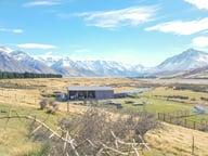 Farm machinery storage solutions NZ