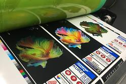 Flexo label printing: It's all about the branding!