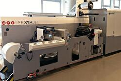 When is a flexo/digital hybrid press a viable solution?