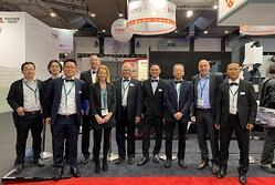 A look back at Labelexpo Europe for MPS Systems Asia
