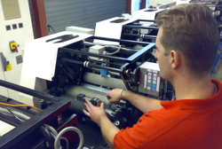 Preventive maintenance on modern flexo presses part 4: Schedule and implementation