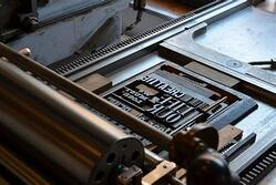 Letterpress vs flexo: when to use which technology?