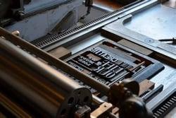 Letterpress vs flexo: when to use which technology?