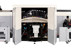Case Study: Why Meyers purchased the EF SYMJET hybrid press