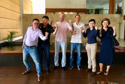 MPS Systems Asia Year in Review: time for celebration
