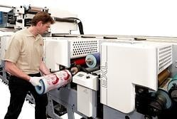 Offset vs Flexo printing: when to use which technology?