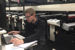 Preventive maintenance on modern flexo presses part 5: Who should maintain your printing press?