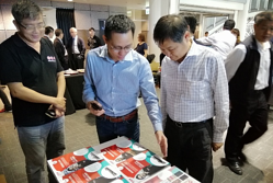 2019 Taiwan Seminar on Packaging and Special Printing Technology