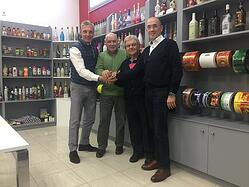 Grupo Impryma: a 10-year flexo journey with MPS in Spain and Portugal