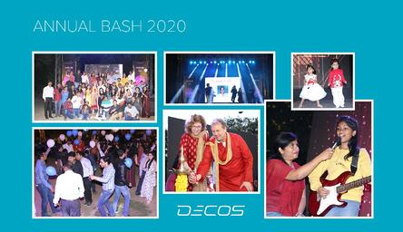 Celebrating 20 years of Decos in India