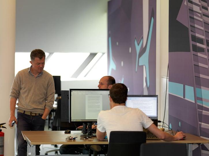 Rest-API verbetert uitwisseling van gegevens