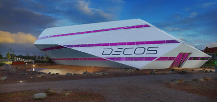 Decos Goes Global With New IFS Industry Accelerators
