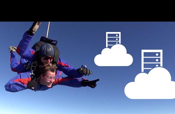Inloggen op onze Cloud-producten nu nóg veiliger