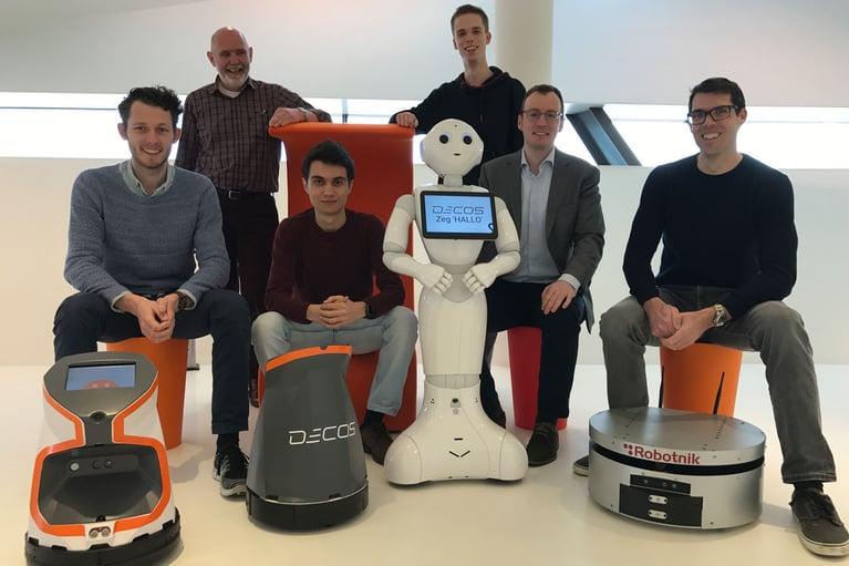 Robot-als-collega