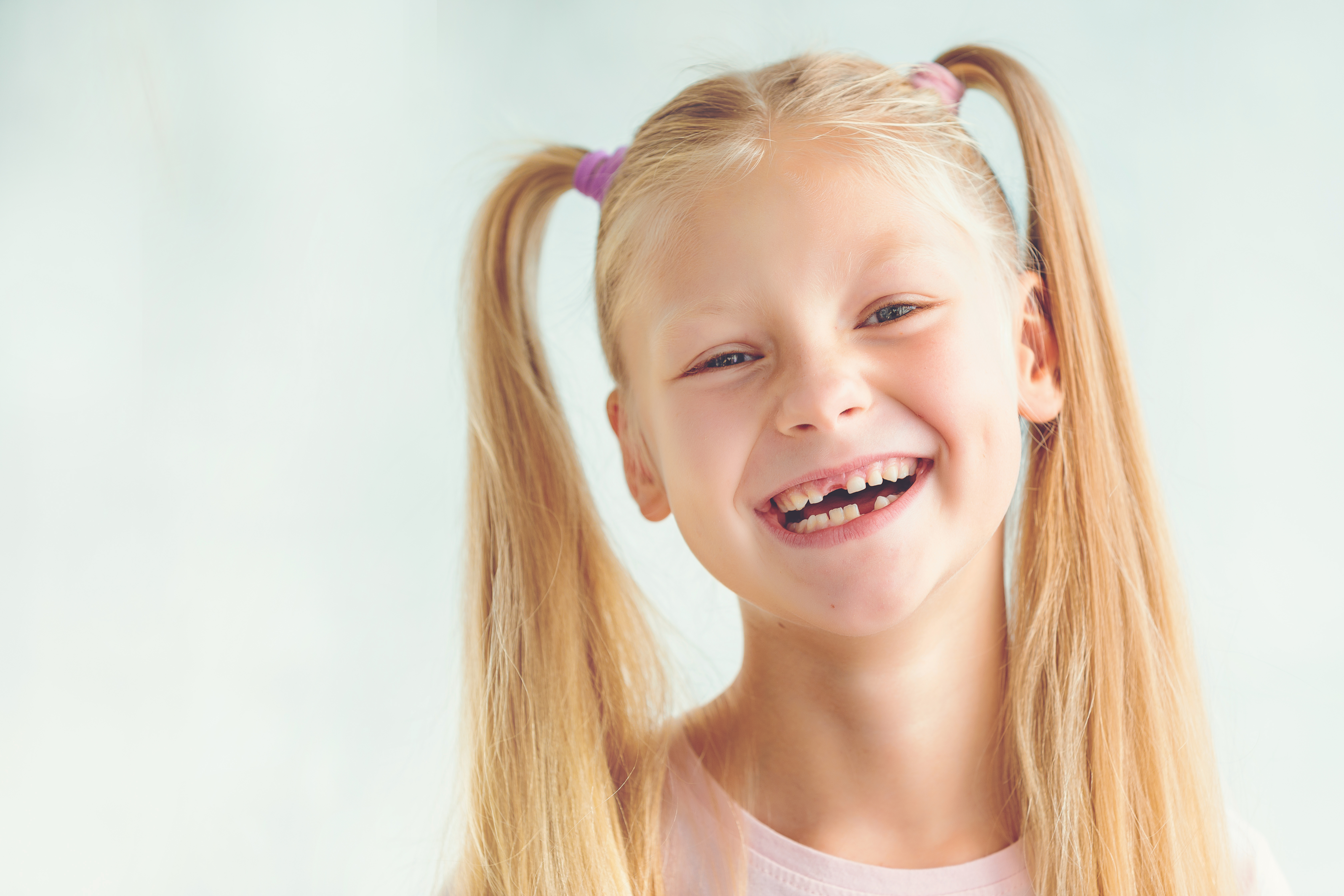 5 Things to do When Your Child Loses a Tooth