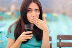 Carbonated Drinks: A Tooth's Worst Enemy