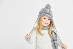 10 Ways to Keep Your Child Smiling Bright This Holiday Season