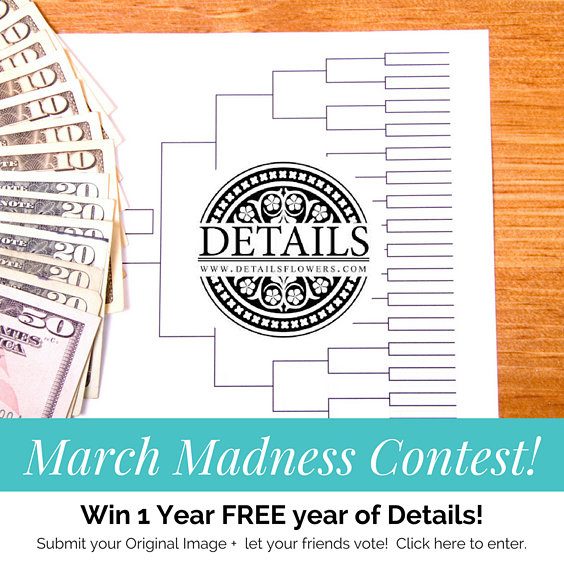 March Madness Photo Contest