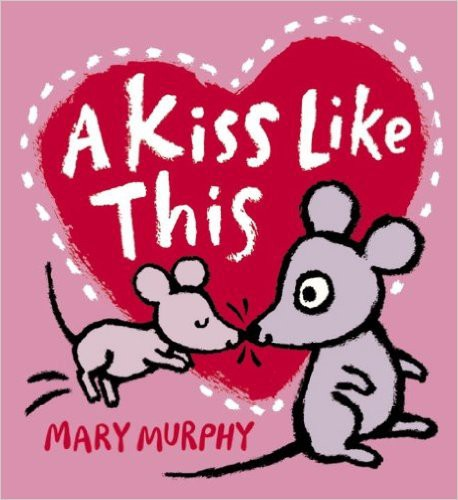 A Kiss Like This book cover