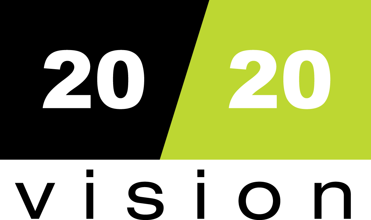 20/20 Vision Software logo