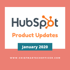 hubspot products