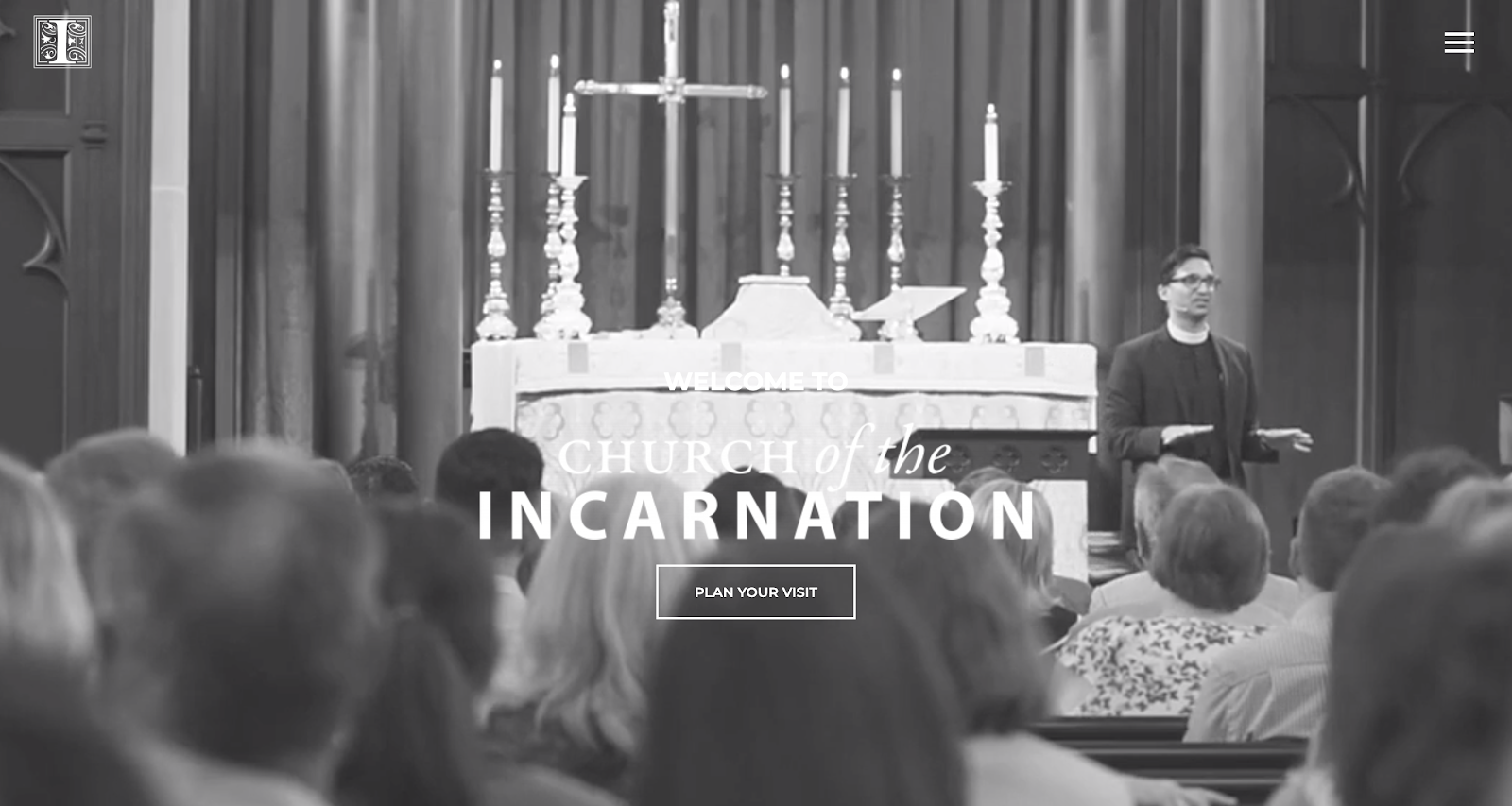 Church of the Incarnation Blog
