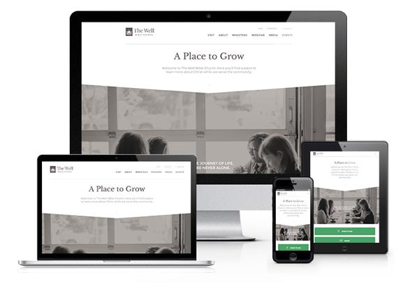 elliot-website-theme