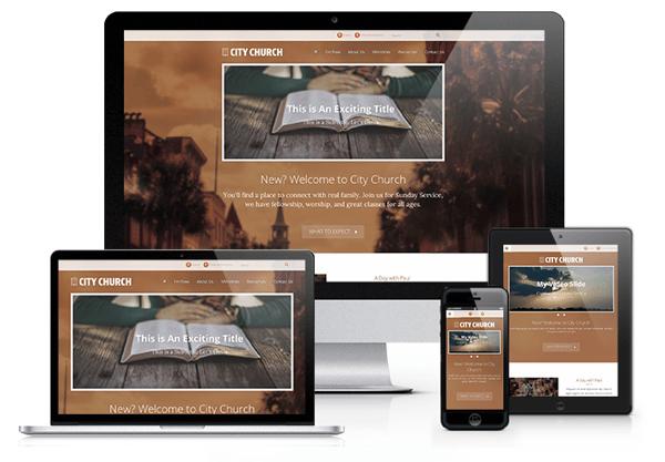 lengle-church-website-theme