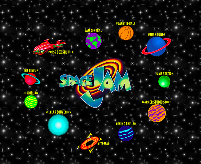 website-from-the-90s
