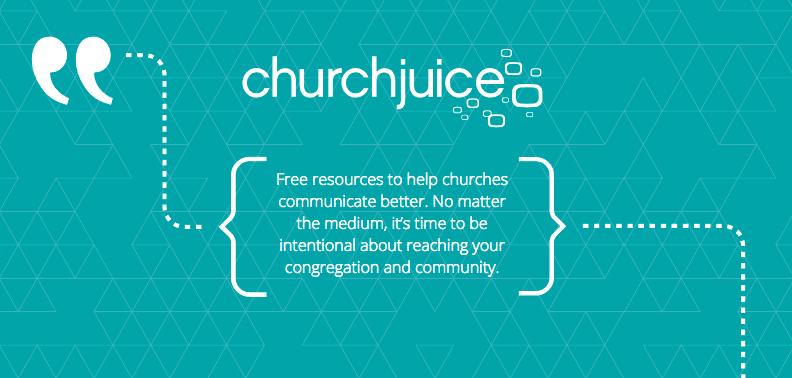 church-juice-resources