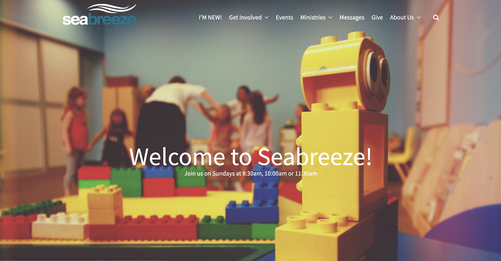 Seabreeze Church Blog