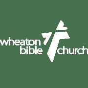 Wheaton Bible logo